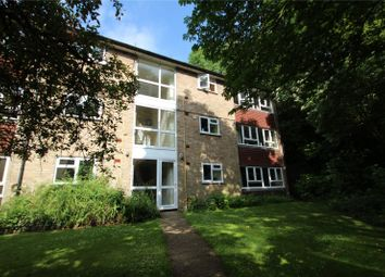 Gladeside Court, Succombs Hill, Warlingham, Surrey CR6. 2 bed flat
