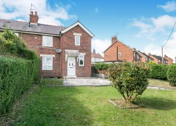 2 bed semi-detached house for sale in Victoria Road, Brynteg, Wrexham, Wrecsam LL11