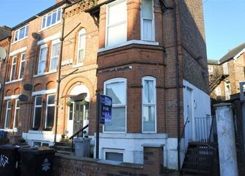 Thumbnail 3 bed flat for sale in Shrewsbury Street, Old Trafford, Manchester