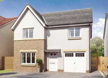Thumbnail 4 bed detached house for sale in Redwood Crescent, The Lewis, East Kilbride