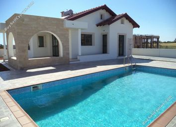 Thumbnail 2 bed bungalow for sale in Agia Thekla, Famagusta, Cyprus