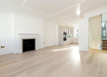 Thumbnail 3 bed flat for sale in Cambridge Street, Pimlico, London