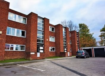 Thumbnail 1 bedroom flat for sale in Mountfields, Leeds