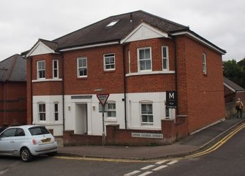 Thumbnail 1 bed flat for sale in 45 Upper Queens Street, Godalming, Surrey