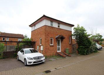 Thumbnail 2 bedroom property to rent in Kepwick, Two Mile Ash, Milton Keynes
