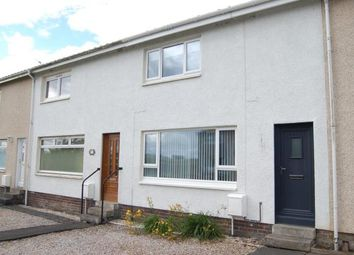 Thumbnail 2 bedroom terraced house to rent in Gillburn Street, Overtown, Wishaw