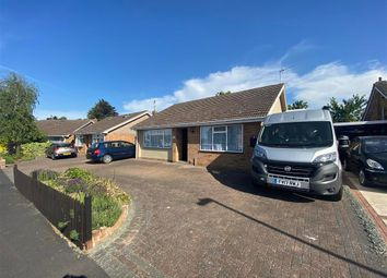 Thumbnail 4 bed detached bungalow for sale in Rosemary Avenue, Halfway, Sheerness, Kent