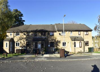 Thumbnail 2 bed terraced house to rent in Greenfell Close, Keighley, West Yorkshire