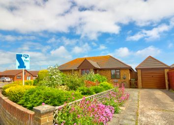 Thumbnail 3 bed bungalow for sale in Lade Fort Crescent, Lydd On Sea, Romney Marsh