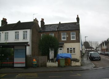 2 bed end terrace house to rent in Burnt Ash Road, London BR1