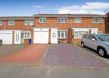 Thumbnail 3 bed semi-detached house for sale in Frenchmoor Grove, Lightwood, Stoke-On-Trent