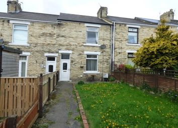 Thumbnail 2 bed property to rent in Ushaw Moor, Durham