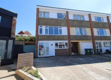 Thumbnail 3 bed terraced house for sale in Cliff Close, Seaford, East Sussex