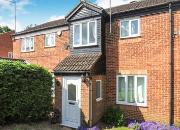3 bed terraced house for sale in Redland Drive, Kingsthorpe, Northampton NN2