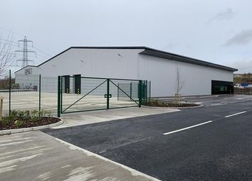 Thumbnail Light industrial to let in Unit F, Beighton Business Park, Chesterfield Road, Rotherham