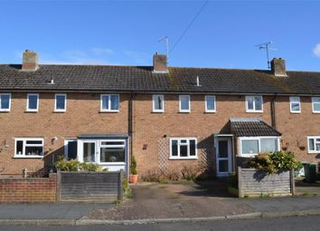 Thumbnail 3 bed terraced house for sale in St. Albans Place, Taunton, Somerset