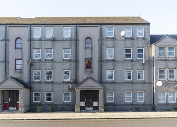Thumbnail 1 bed flat to rent in Nelson Court, Aberdeen