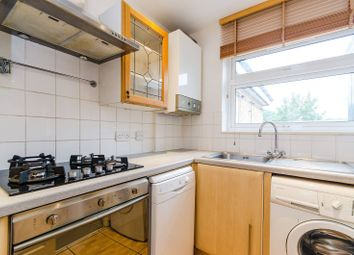 Thumbnail 2 bed flat to rent in Clive Parade, Northwood