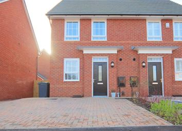 Thumbnail 2 bedroom semi-detached house for sale in Springwell Avenue, Huyton, Liverpool