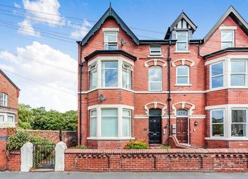Thumbnail 1 bedroom flat to rent in Gff St. Andrews Road South, Lytham St. Annes