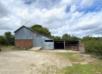 Thumbnail Land for sale in Crookmullen, Wigmore, Leominster
