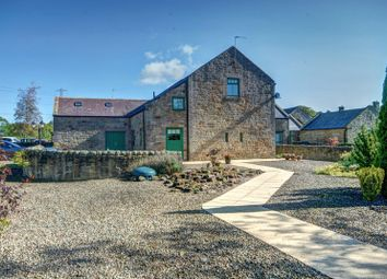4 bed property for sale in The Old Barn, Dovecote Steadings, Morpeth NE61