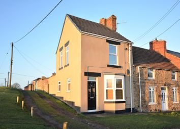 Thumbnail 2 bed end terrace house for sale in The Centre, Evenwood, Bishop Auckland