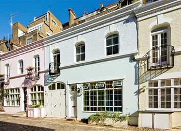 Thumbnail 3 bed property to rent in Ennismore Gardens Mews, Knightsbridge