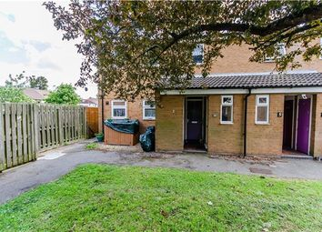 Thumbnail 1 bed flat for sale in Gunhild Court, Cambridge