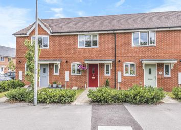 2 bed terraced house for sale in Elk Path, Three Mile Cross RG7