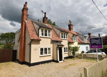 3 bed semi-detached house for sale in Church Road, Great Yeldham CO9