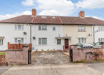 Thumbnail 4 bed terraced house for sale in Norbiton Common Road, Kingston Upon Thames, Surrey