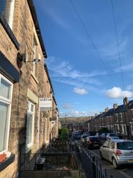 3 bed terraced house to rent in Kirkstone Road, Sheffield S6