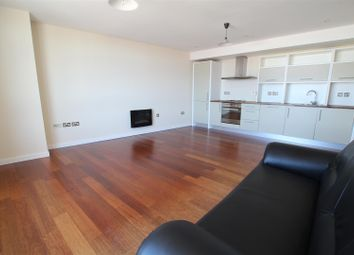 Thumbnail 1 bed flat for sale in Beetham Tower, Old Hall Street, Liverpool