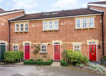 Thumbnail 3 bed terraced house for sale in Waterside, Oxford