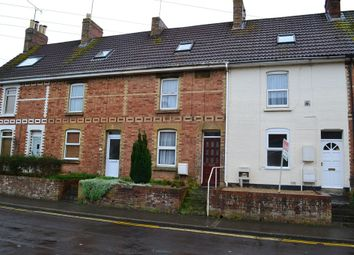 Thumbnail 3 bed terraced house to rent in St. Michaels Avenue, Yeovil