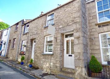 Thumbnail 2 bedroom terraced house for sale in Queen Street, Kendal, Cumbria