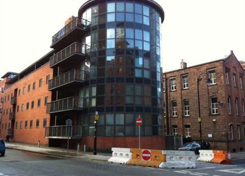 Thumbnail 2 bed flat to rent in Great Marlborough Street, Manchester
