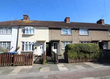 Thumbnail 2 bed terraced house for sale in Meadow Close, Enfield