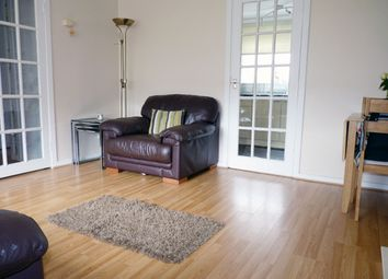 Thumbnail 1 bedroom flat for sale in Glen More, St. Leonards, East Kilbride