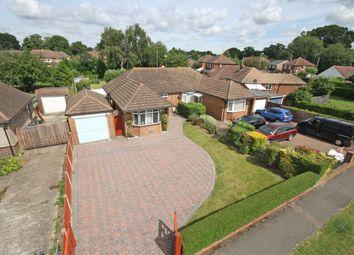 Thumbnail 2 bed semi-detached bungalow for sale in Cheyne Walk, Horley, Surrey