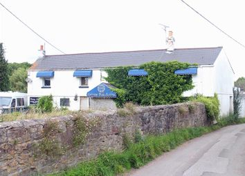 Thumbnail Pub/bar for sale in Woodcroft, Chepstow