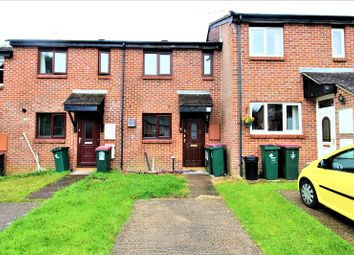 Thumbnail 2 bed terraced house to rent in Wilmington Close, Crawley, West Sussex.