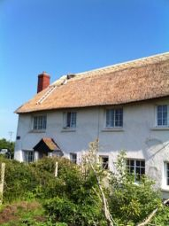 Thumbnail 3 bed cottage to rent in Rockbeare, Exeter