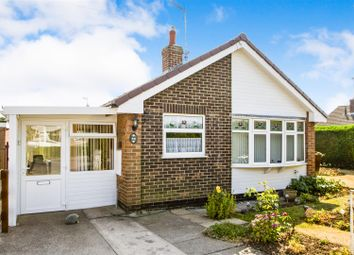 Thumbnail 2 bed detached bungalow for sale in Melbourne Street, Mansfield Woodhouse, Mansfield