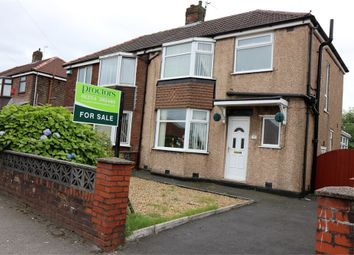 Thumbnail 3 bed semi-detached house for sale in Old Bank Lane, Blackburn, Lancashire