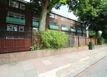 Thumbnail 4 bedroom flat to rent in Hilldrop Road, Tufnell Park