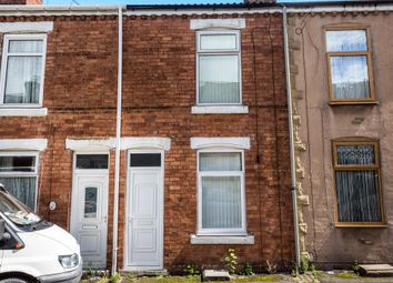 Thumbnail 2 bedroom terraced house for sale in Chapel Street, Mexborough