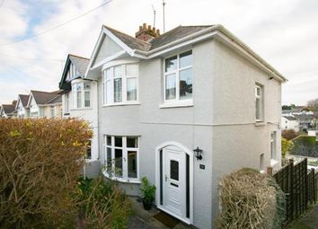 3 bed semi-detached house for sale in Marldon Avenue, Paignton TQ3