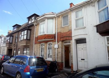 Brownlow Street, Weymouth, Dorset DT4. 1 bed flat